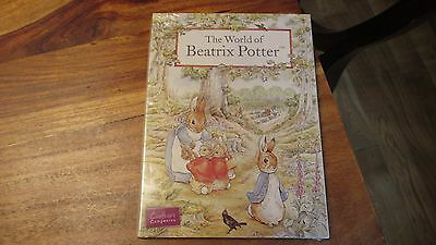 The World of Beatrix Potter - Crafters Companion CD ROM - Brand New and Sealed.