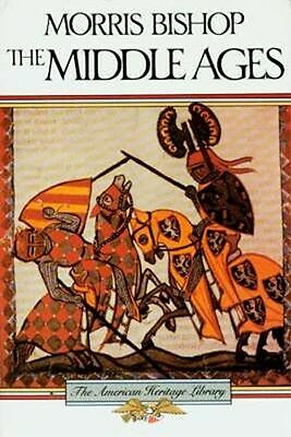 Medieval Dark Ages Town Trade Labor Knights Wars Church Daily Life Middle Class