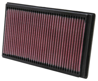 33-2270 K&N Replacement Air Filter MINI COOPER S 1.6L-I4 (SUPER CHARGED); 2002-2