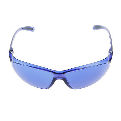 IPL Beauty Protective Red Laser Safety Goggles Glasses 200-1200nm Blue