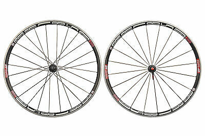 DT Swiss RR1850 Road Bike Wheel Set 700c Alloy Clincher Shimano 10 Speed