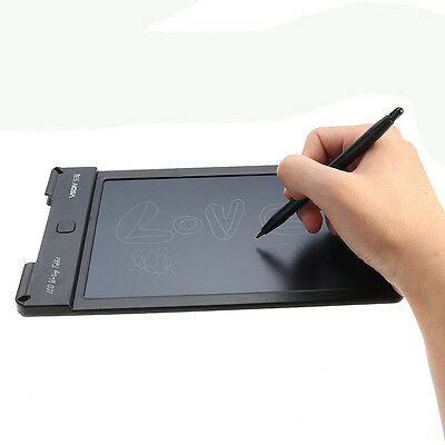 VSON 9 Inch LCD Digital Electronic Art Drawing Tablet Pen Pad Graphics Board