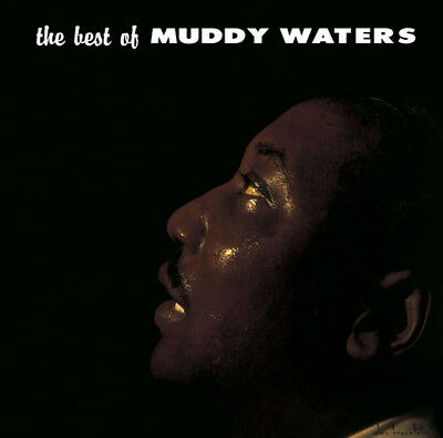 Muddy Waters Best Of Muddy Waters Lp Vinyl New (Us) 33Rpm Limited Edition