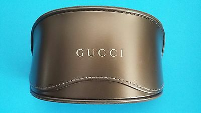 Gucci  Sunglasses  Case  With  Box. New