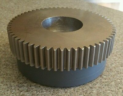 ~NEW BROWNING YSS1260 Stainless Steel Spur Gear with Position Adaptor~