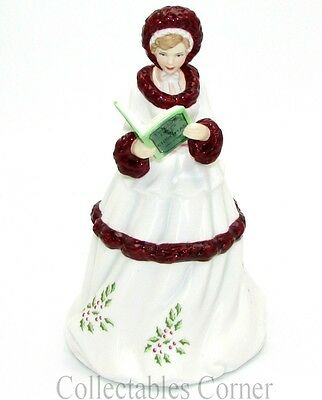 On The Second Day Of Christmas HN5169 Royal Doulton Twelve days of Christmas Fig