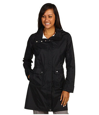 PATAGONIA TorrentShell WATERPROOF Rain TRENCH COAT Backpack JACKET Womens XS SML