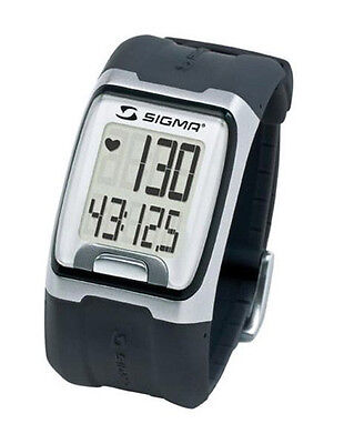 Sigma PC 3.11 Heart Rate Monitor Watch