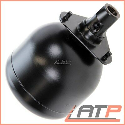 Suspension Air Sphere Rear Mercedes Benz E-Class W210 Coupe C124 Estate S124
