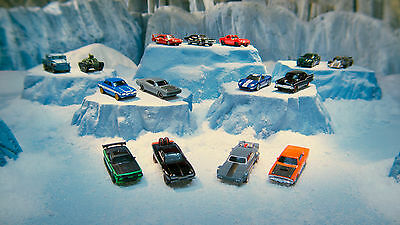 Mattel - Hot Wheels - Fast & Furious Die-Cast, Autos, Sammeln, FCF35