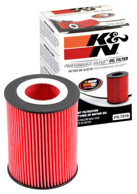 PS-7016 K&N  OIL FILTER AUTOMOTIVE - PRO-SERIES (KN Automotive Oil Filters)