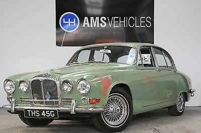 Daimler Sovereign 420 4.2 Automatic G Restoration/project Bargain