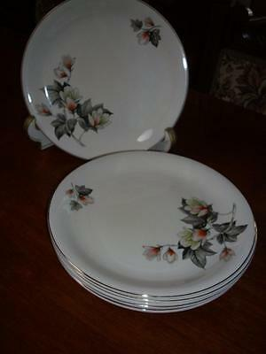 Vintage Grindley Floral Dinner Plate 25Cms  - Very Good Condition