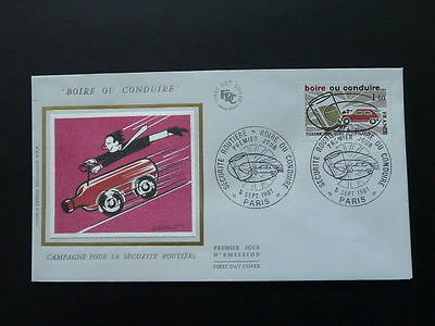 car road safety alcohol FDC 44381