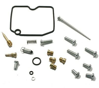Arctic Cat 500 FIS 4x4 Manual, 2000-2001, Carb / Carburetor Repair Kit