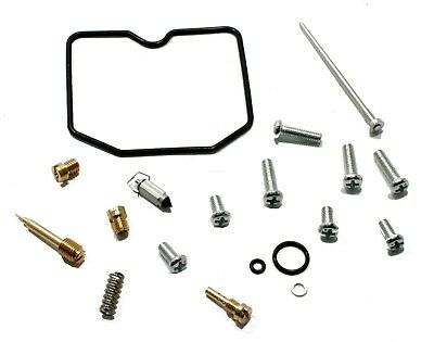 Kawasaki Brute Force 300, 2012-2016, Carb / Carburetor Repair Kit - KVF300