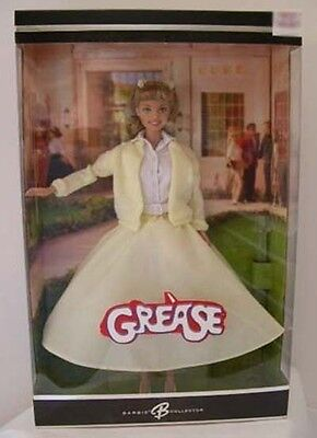 Barbie Grease 2nd edition Sandy NEW MINT in BOX