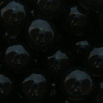 Water Absorbing Aqua Vase Balls for Home and Events - Black by PK Green