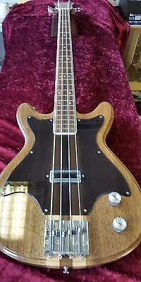 Gretsch Committee 1977-1978 Bass*model 7629*inkl.orig.case*rare Unique!*2Nd Hand