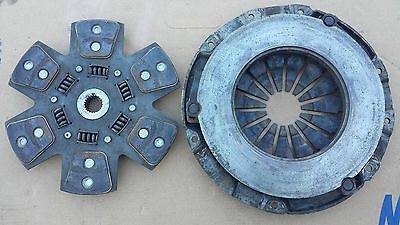exedy stage 2 clutch disc pressure plate 3000gt gto 6g72 twin turbo