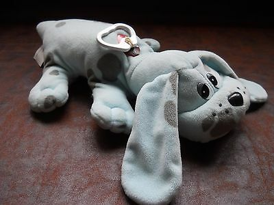 VINTAGE (1984) MUSICAL POUND PUPPY Lovely Condition
