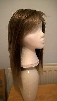 Hair World Wig Synthetic Vgc