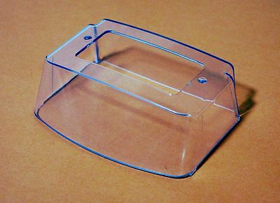 Tonka 64-67 Chevy Plastic Windshield Replacement Toy Part