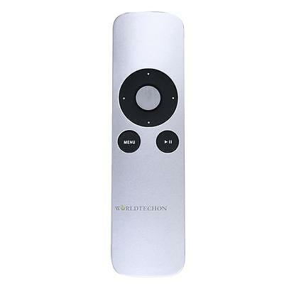 NEW Universal Infrared TV Remote Control For Apple TV1 TV2/TV3 Music System Mac