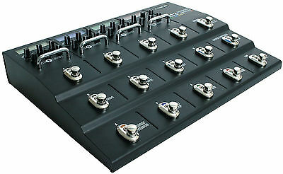 Line 6 M13 Stompbox Modeler*over 100 Immortal Effects!*demo-Deal!!*uvp 483€