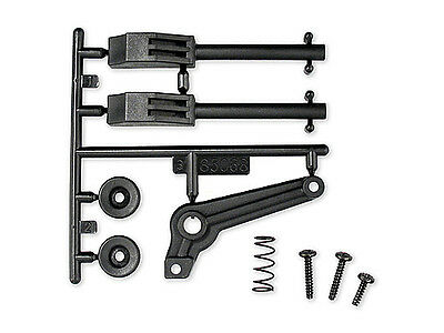 Hpi Racing 85068 Safety Engine Stop System [Engine Accessory] New Genuine Part!