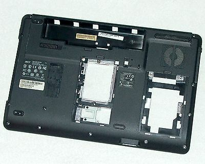 Acer Aspire 5532 Lower Bottom Case Base Cover Battery Compartment AP06R000400