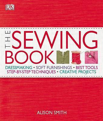 The Sewing Book, Alison Smith