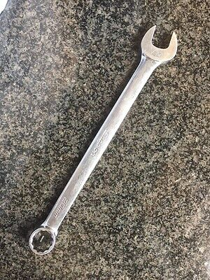 SNAP-ON, 20mm STANDARD METRIC COMBINATION WRENCH,12-POINT- OEXM200A