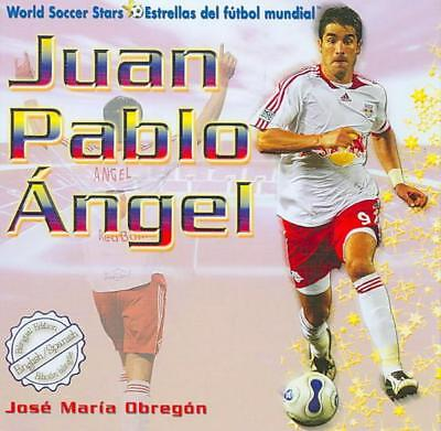 Juan Pablo Ngel by Jose Maria Obregon (English) Library Binding Book Free Shippi