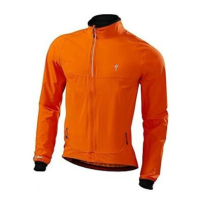 "SPECIALIZED : FAHRRAD REGENJACKE - Deflect H20 Comp ""L"" - WINDBREAKER"