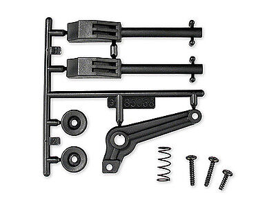Hpi Racing Savage X Ss Nitro Gt-2 85068 Safety Engine Stop System - Genuine Part