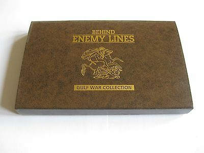 Behind Enemy Lines Sovereign Gulf War Collection