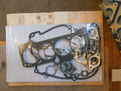 Vw Corrado Head Gasket Set 2.0 16V 1991-1996 9A Engines Dhs208
