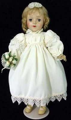 """Vintage American Character 17"""" Strung Sweet Sue Doll"""