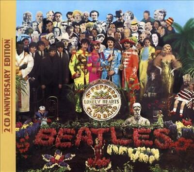 The Beatles - Sgt. Pepper's Lonely Hearts Club Band [50Th Anniversary Edition] [