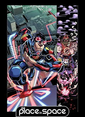 Catalyst Prime Accell #1A (Wk24)