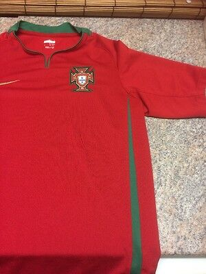 Boys Nike Fit Football Top Aged Approx 9 - 11