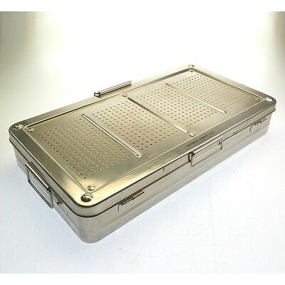 Olympus Sterilisationstray A5919 Tray Sterilgut Container