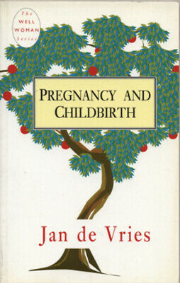 Pregnancy and Childbirth by Jan de Vries (Paperback)