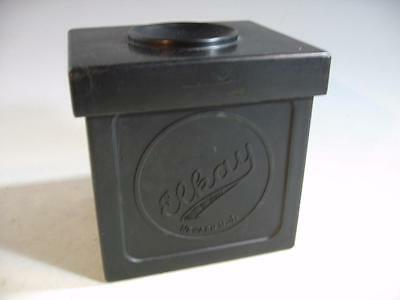 Elkay Hard Rubber Tank With Insert For 4 X 5 and Smaller Cut Film
