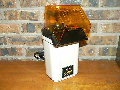 West Bend Poppery II 1200 Watt Hot Air Corn Popper #82102~Coffee Bean Roaster