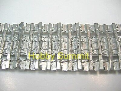 1/16  ELEFANT  Upgrade Metal Tracks re  Germany  WWII TANK Ark Model  R/C Static