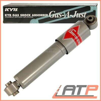 Kyb Gas A Just Shock Absorber Gas Pressure Rear Lancia Y 1.1 1.2 1.4