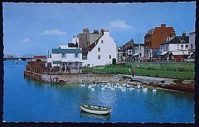 Old Postcard - Shoreham-By-Sea, Sussex