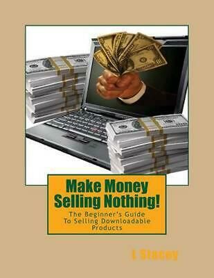 Make Money Selling Nothing On Ebay Pdf With Full Resell Rights Free Shipping 1 99 Picclick
